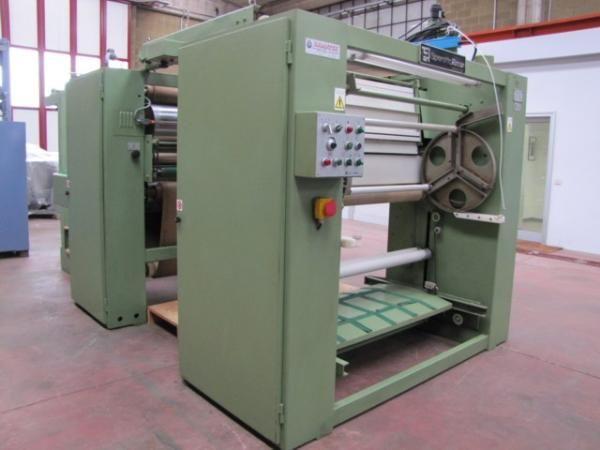 Sperotto rimar TS – 150 150 Cm Shrinking Machine