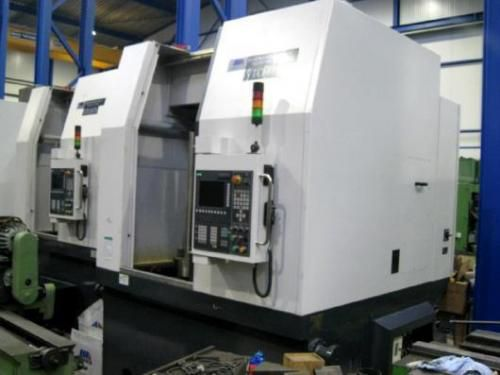 VTC 6070 Vertical turning lathe