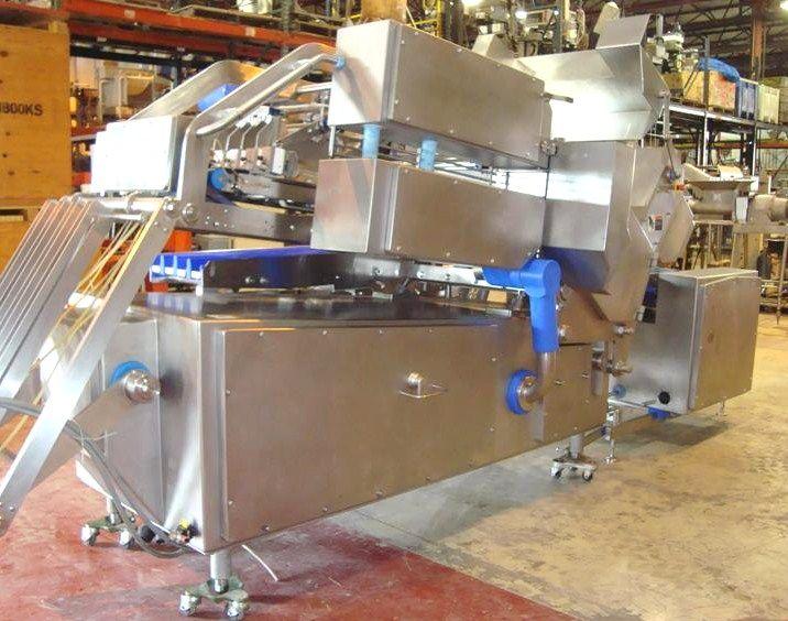 Formax PM 4000 Slicer