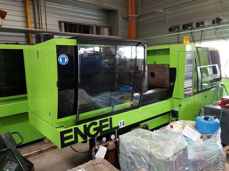 Engel ES 200/80 HL LIM 80 T