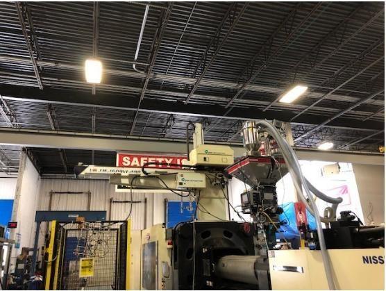 Star LW1600VI-480 500 to 1000 US ton