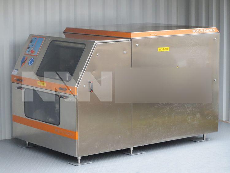 GEA NS3110H Homogeniser