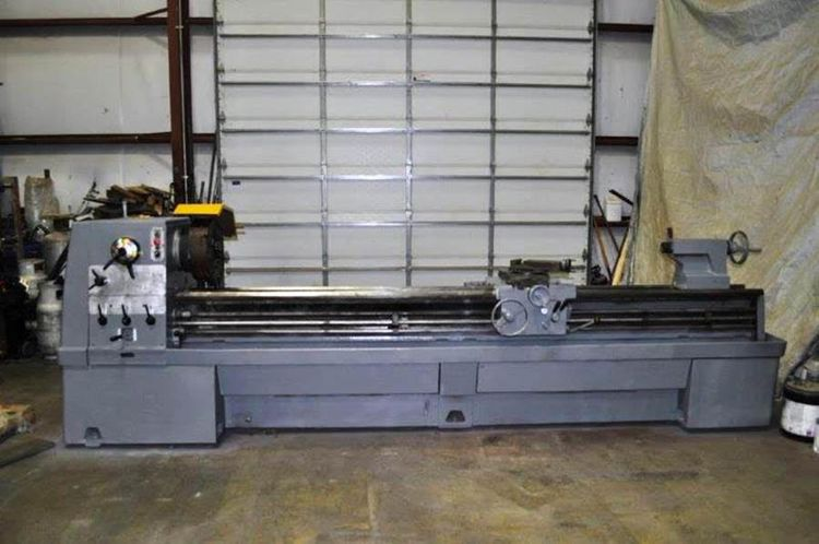 Clausing Colchester Engine Lathe 1400 rpm $14,500.00