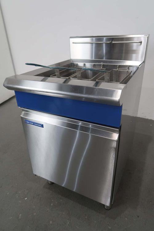 Blue Seal GT60 1 Pan Fryer