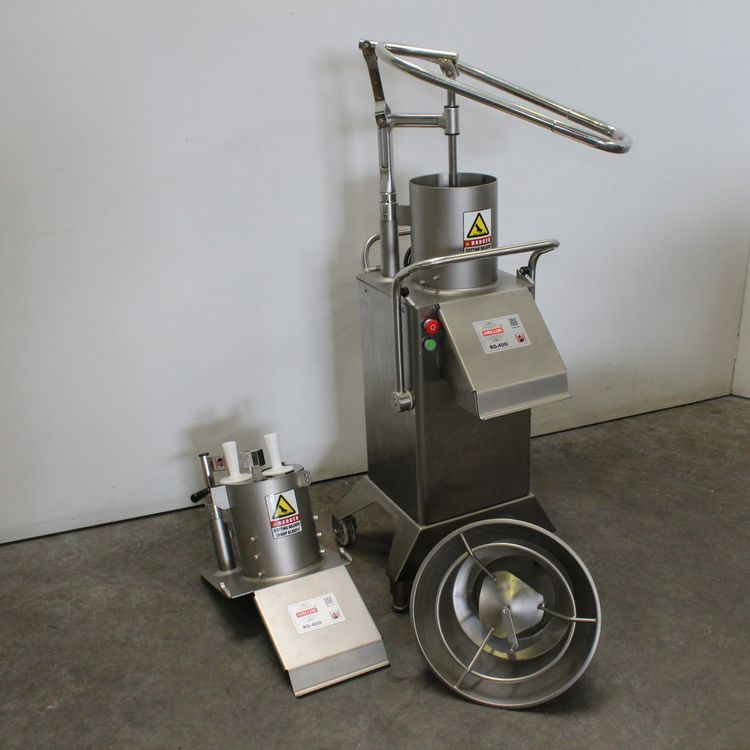 Hallde RG-400I Food Processor