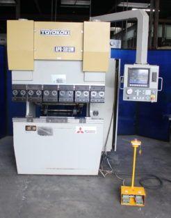 Toyokoki APB 3613W 36 Ton