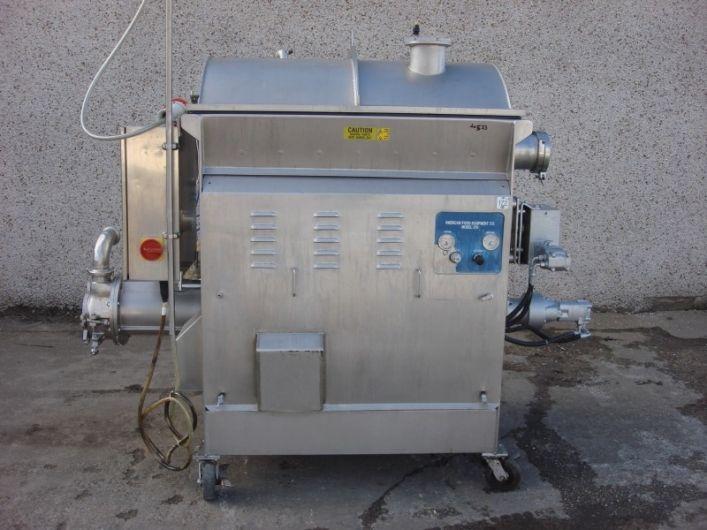 Reiser 210 Vacuum Stuffer