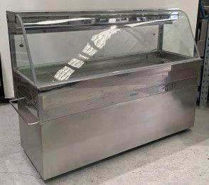 Roband CRX25 Cold Food Display Bar