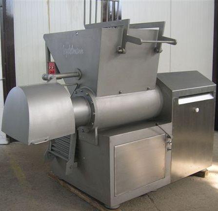 Seydelmann GW 300 Frozen Meat Grinder