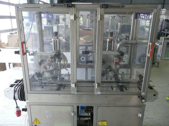 Neri DL400