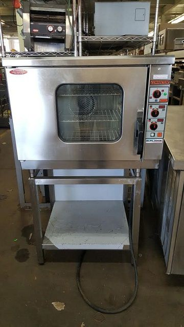 Others Half Size Convection Oven