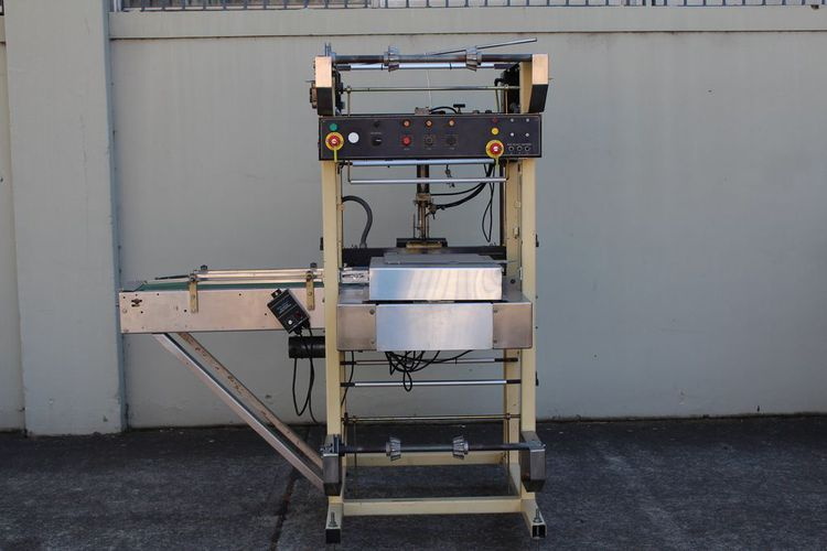 Packmatic 50ASW25 Collator