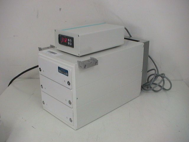 CTC Analytics MC 04-01 3 Drawer Cool Stack