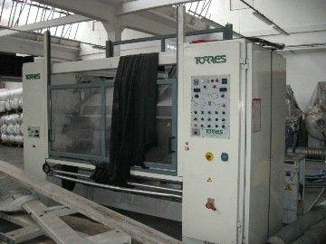 Torres Micropunt 153 180 Cm Emerizing Machine