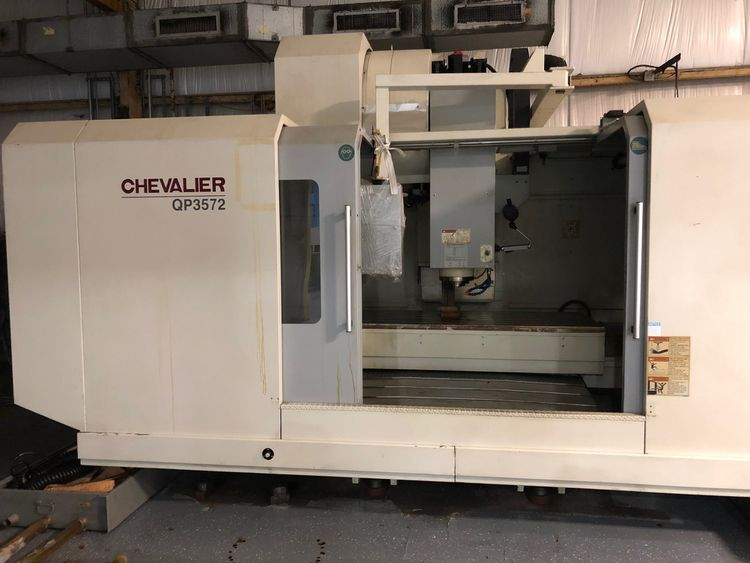 Chevalier QP3572 3 Axis
