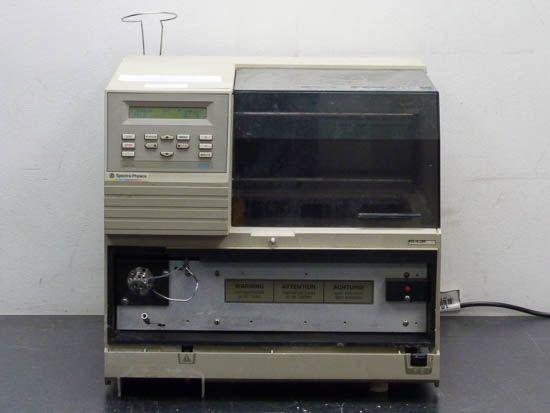 TSP AS100 autosampler