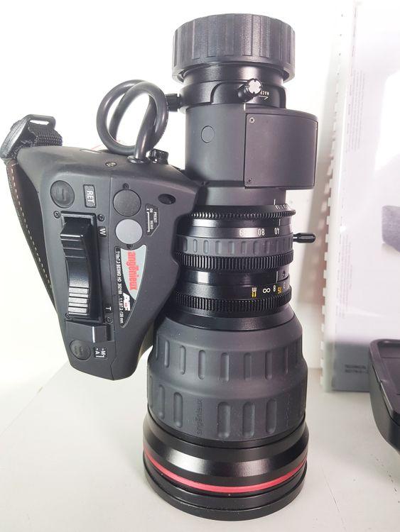 Angenieux T19X7.3BESMD HD