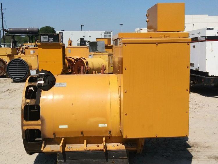 Caterpillar SR4B Generator End – 824 Frame 1300