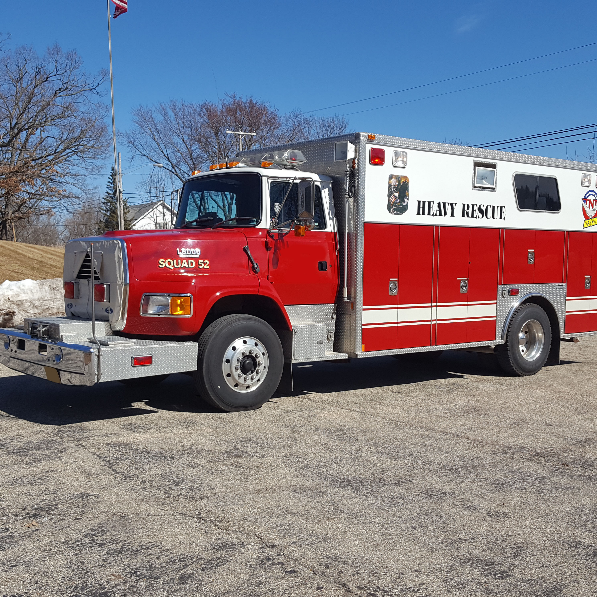 Ford, Marion Heavy Rescue