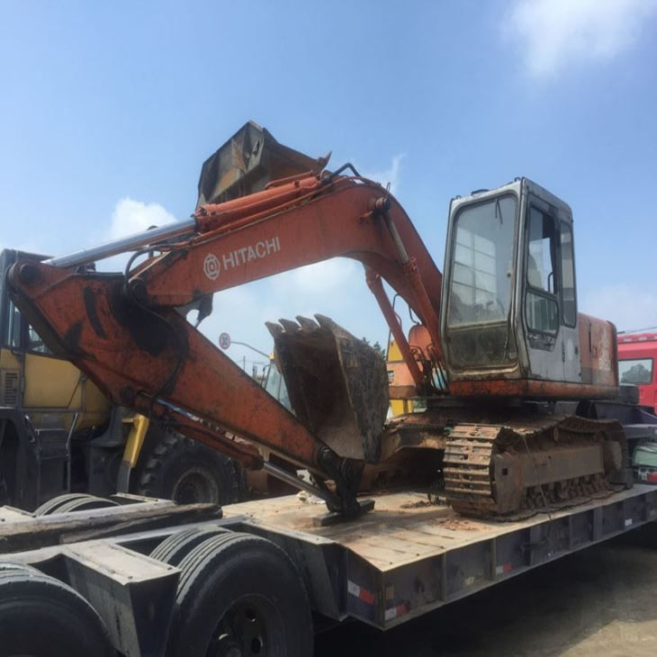 Hitachi EX120-1 Excavator