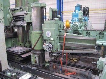 Kolb HKH 60 1300 rpm