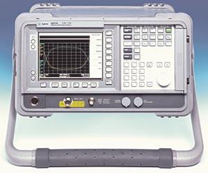 Keysight N8973A, N8974A RF Measurement