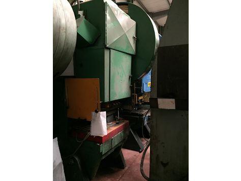 Cofmo KA 23 306 Max. 100 Ton