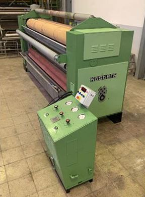 Kusters 222-17-3200 Dye padder 320 Cm