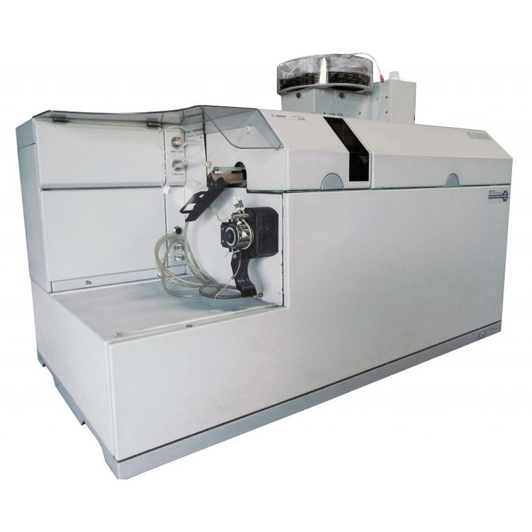 Agilent 7500c ICP/MS System