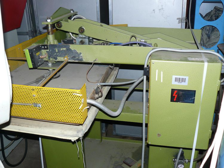 Others Humapress 150 Humapress  Glue Gingering machine