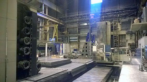 Scharmann Heavycut 3.3 / TDV 6 160 mm 1000 rpm