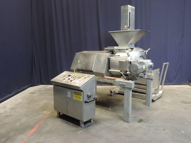 Stephan TK200 horizontal mixer-cooker
