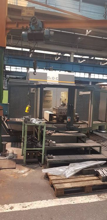 Other Machining center with pallets HP63P MOC HP 63