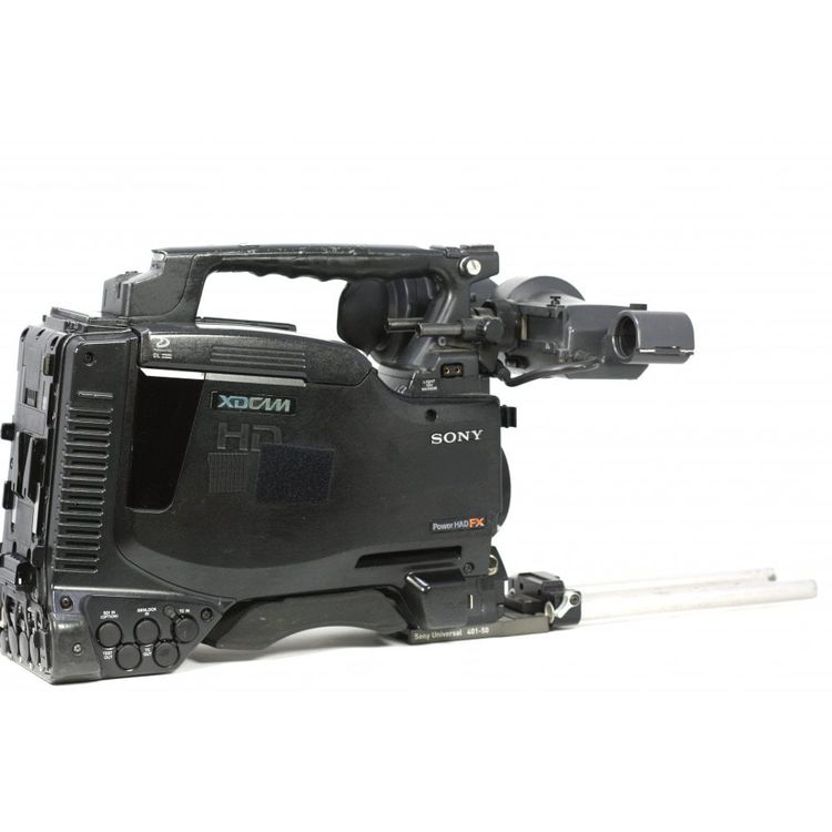Sony PDW-700 camcorder Kit
