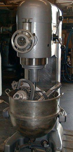 Hobart M 802 Planetary Mixer