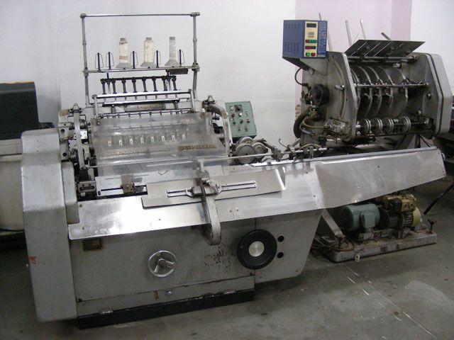 Ishida Sewing Machine