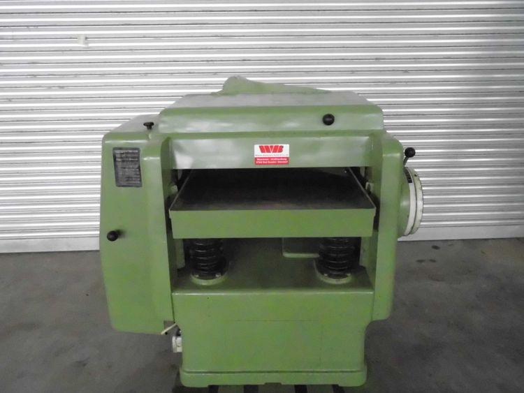 Martin T41 Thicknessing machine