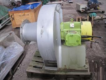 Halifax Centrifugal Fan