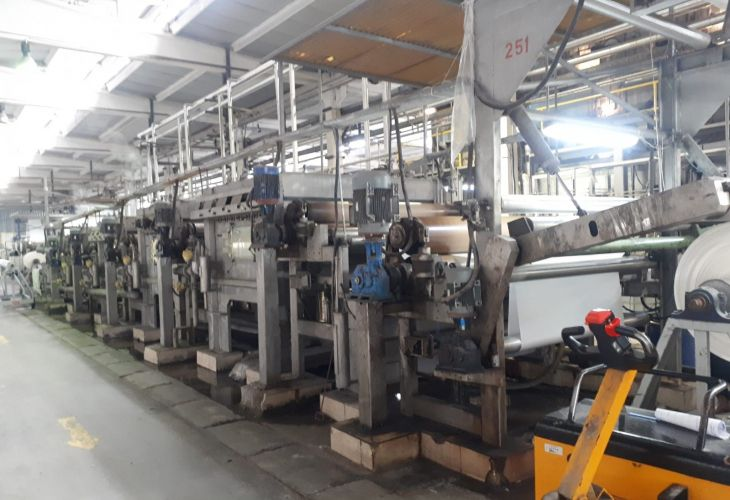 Mcs Continuous washing