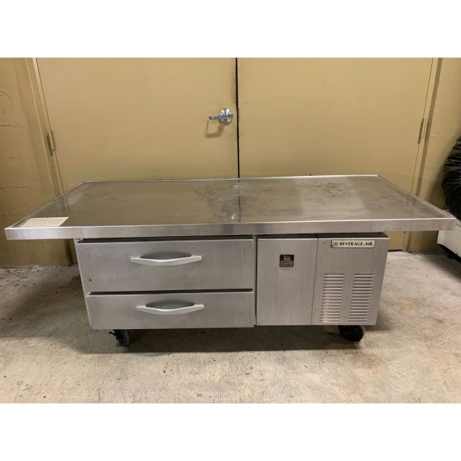 Beverage Air WTRCS52 Refrigerated