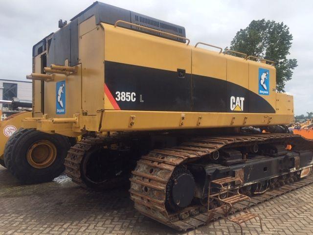 Caterpillar 385CL Excavator