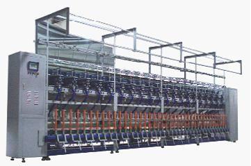 30 Others HLX Chenille Machine