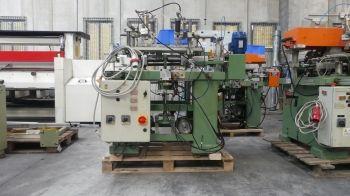 Camam Multi Spindle slot boring machine