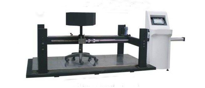 Others SL-T19 Caster of Chair Durability Tester
