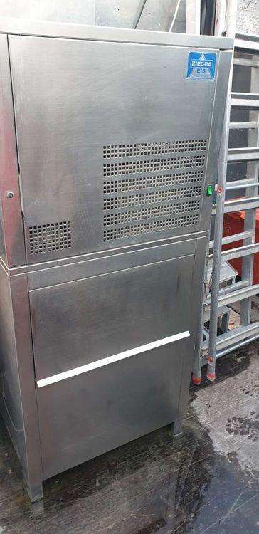 Ziegra Ice machine