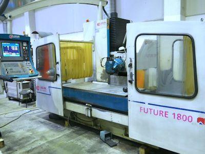 Lagun Future 1800 3 000 rpm