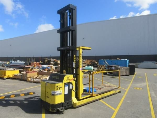 Hyster R30XMF3 480kg