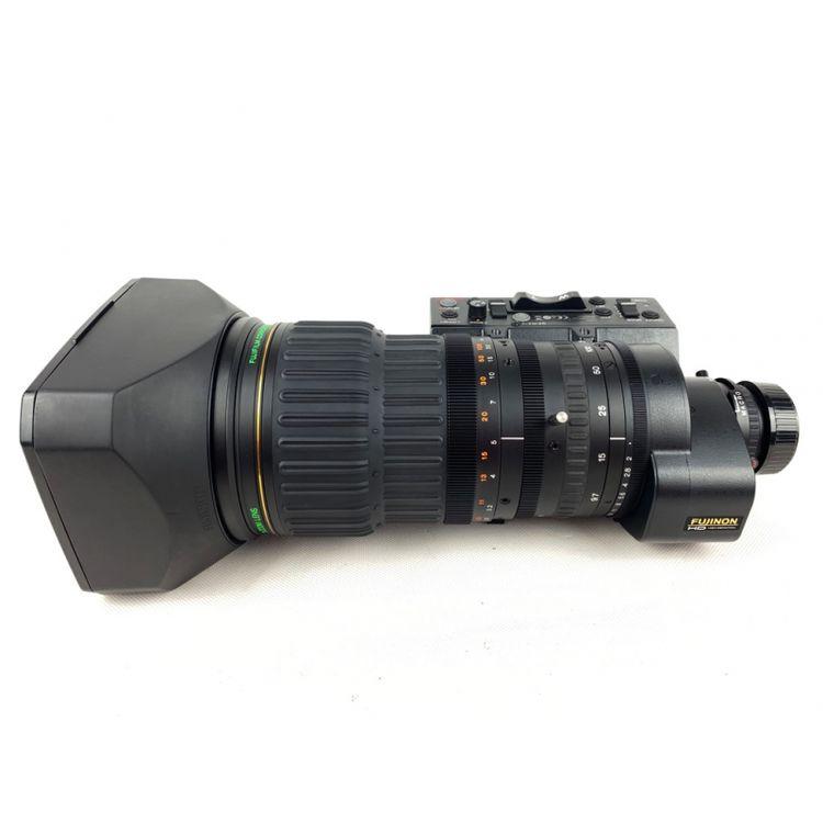 Fujinon HA42x9.7BERD-U48 Tele lens