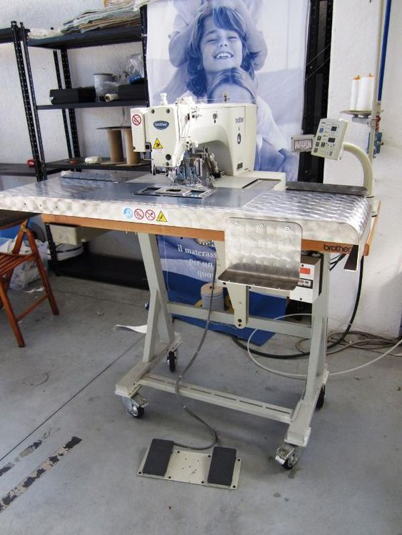 Others Z 2.2 BS GRASSI manual handle sewing machine,