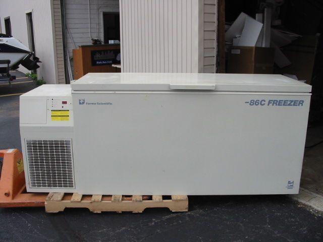 Forma 958 non-CFC ultra-low freezer